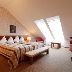 Отель Artis Centrum Hotels 4* Стандартный номер с различными типами кроватей