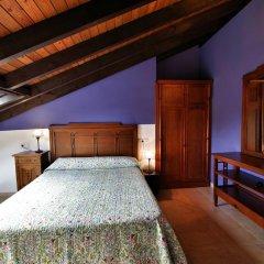 Hotel Rural Porrua комната для гостей фото 2