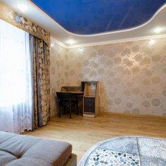 Гостиница Arkadija-Lysenka 11 Львов комната для гостей фото 3
