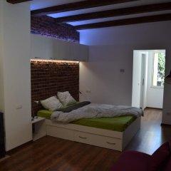 Отель BrasovApart Republicii Апартаменты с различными типами кроватей фото 8