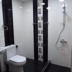 Отель Saryan-Pushkin 19/21 Apt 7 Апартаменты разные типы кроватей фото 9