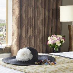 Отель London Hilton on Park Lane 5* Люкс с различными типами кроватей фото 19