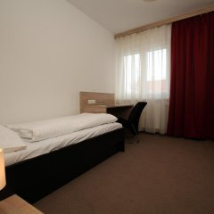 Отель Seminarhotel Springer Schlossl Стандартный номер с различными типами кроватей фото 3