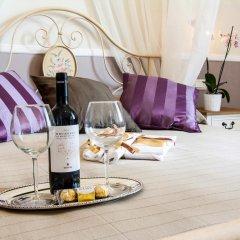 Апартаменты Clodio10 Suite & Apartment в номере