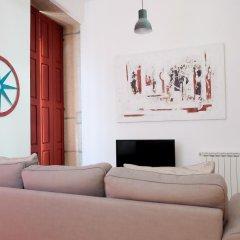 Отель Casas do Teatro Улучшенные апартаменты разные типы кроватей фото 14