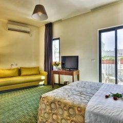 Отель Jerusalem Inn 3* Улучшенный номер фото 11