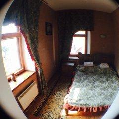 Гостиница Кривитеск спа