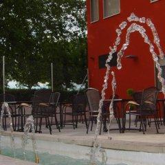 Отель Hostal Rica Posada питание фото 2
