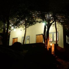 Отель Kuda Oya Cottage 2* Стандартный номер с различными типами кроватей фото 4