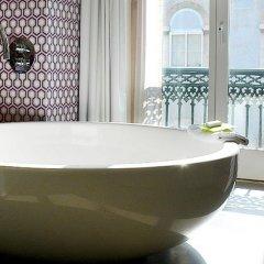 Inspira Santa Marta Hotel ванная фото 2