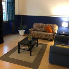 Le Penguin Hostel комната для гостей