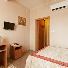 Спорт-Отель 3* Улучшенный номер разные типы кроватей фото 4
