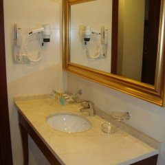 Atropat Hotel 4* Стандартный номер с различными типами кроватей фото 4