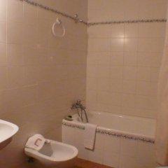 Отель Hostal Matazueras ванная фото 2