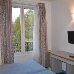 Отель Hôtel Williams Opéra удобства в номере