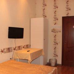 Гостиница Гермес 3* Стандартный номер двуспальная кровать (общая ванная комната) фото 13