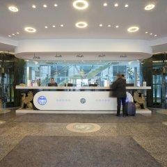 Отель Tallink Spa and Conference Hotel Эстония, Таллин - - забронировать отель Tallink Spa and Conference Hotel, цены и фото номеров интерьер отеля фото 3