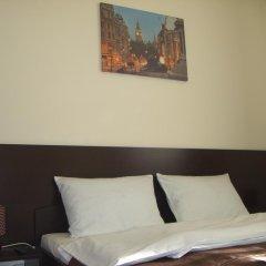 Aviation Hotel Domodedovo комната для гостей
