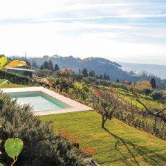Отель La Panoramica Италия, Массароза - отзывы, цены и фото номеров - забронировать отель La Panoramica онлайн бассейн