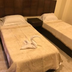 Mass Paradise Hotel 2* Стандартный номер с двуспальной кроватью фото 2