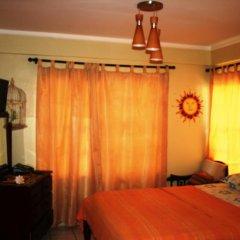 Отель Fairview Guest House 3* Номер категории Эконом с различными типами кроватей фото 9