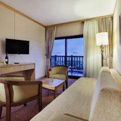Alba Resort Hotel 5* Стандартный номер с различными типами кроватей фото 6