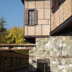 Otantik Club Hotel Турция, Бурса - отзывы, цены и фото номеров - забронировать отель Otantik Club Hotel онлайн балкон