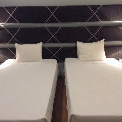 Отель Apartamentos Príncipe Apart-Center комната для гостей