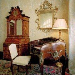 Отель Bauer Palazzo Номер Делюкс с различными типами кроватей фото 3