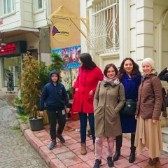 Отель Aleph Istanbul фото 7