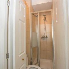 Cecil House Hotel Брайтон ванная фото 3