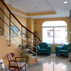 Hotel Paraiso Del Marisco интерьер отеля фото 3