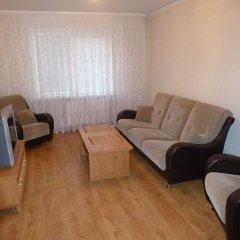 Апартаменты Apartment Gorkogo комната для гостей фото 4