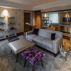 Отель Sofitel Singapore Sentosa Resort & Spa 5* Президентский люкс с различными типами кроватей фото 9