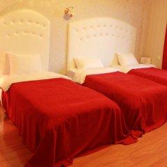 Отель Tamosi Palace 3* Улучшенный номер с различными типами кроватей фото 16