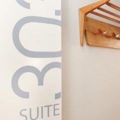 Отель Flores Guest House 4* Стандартный номер с двуспальной кроватью фото 47
