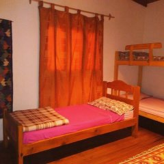 Treehouse Hostel Сан-Рафаэль комната для гостей фото 3