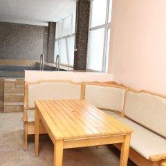 Мини-Отель Nur комната для гостей фото 4