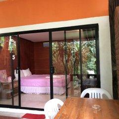 Отель Ruan Mai Sang Ngam Resort комната для гостей фото 3