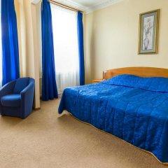 Гостиница Ижора комната для гостей фото 5