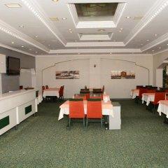 Grand Uzcan Hotel фото 2
