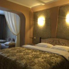 Гостиница Авиатор 3* Номер Делюкс с различными типами кроватей фото 3