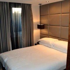Отель Shaftesbury Premier London Paddington 4* Номер категории Эконом с различными типами кроватей фото 9