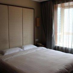Rayfont Hotel South Bund Shanghai комната для гостей