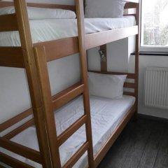Hostel Lubin Кровать в общем номере фото 17