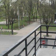 Отель Latvia Apartment Латвия, Рига - отзывы, цены и фото номеров - забронировать отель Latvia Apartment онлайн балкон