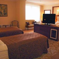Президент-Отель комната для гостей фото 4