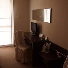 Hotel Amfora 3* Стандартный номер с различными типами кроватей фото 9