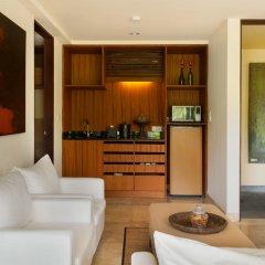 Отель Komaneka at Bisma 5* Семейный люкс с двуспальной кроватью фото 4