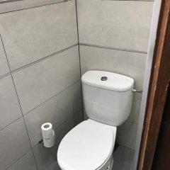 Отель Hotelo rooms ванная фото 6